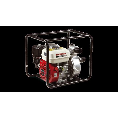 Motopompa Honda WH 20 XT a Pressione